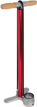 Lezyne Alloy Floor Drive - V2 ABS Floor Pump