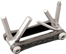 Lezyne Carbon 5 Multi Tool