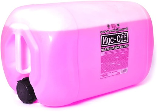 Muc-Off Bicycle Cleaner 25 Litre | polish_and_lubricant_component