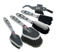 Product image for Muc-Off Premium Brush Kit