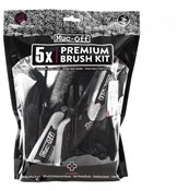 Muc-Off Premium Brush Kit