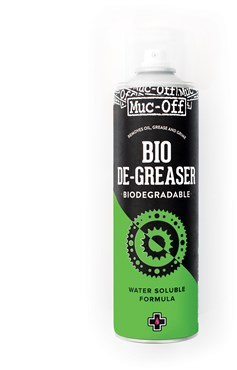 Muc-Off Bio Degreaser - Water Soluble 500ml