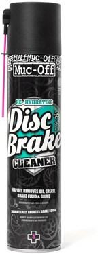 Muc-Off Disc Brake Cleaner 400ml Aerosol