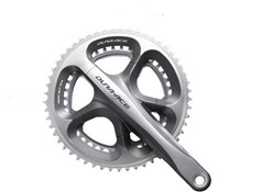 Shimano Dura-Ace FC7900 Double Road Chainset