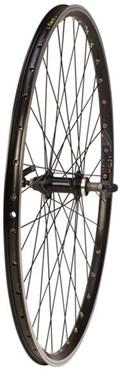 Tru-Build 700c Rear Wheel Mach1 240 Rim Screw-On Hub QR