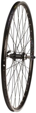 Tru-Build 700c Rear Wheel Mach1 240 Rim Screw-On Hub QR
