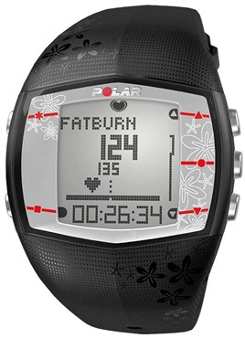 Polar FT40 Womens Heart Rate Monitor Computer Watch
