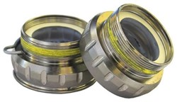 Product image for Campagnolo Ultra Torque Bottom Bracket Cups