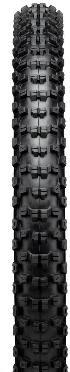 Kenda Tomac Nevegal DTC 26 inch MTB Folding Tyre | Dæk