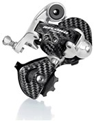 Campagnolo Record 10 Speed Carbon Rear Mech