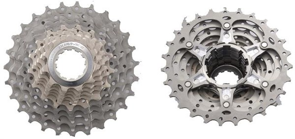 Shimano CS-7900 Dura-Ace 10 Speed Cassette