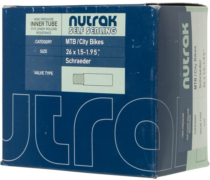 Nutrak Self Sealing Tubes | Slanger