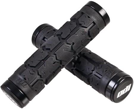 ODI Rogue Lock-On Grips Bonus Kit