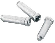 Jagwire Gear Cable End Tidy 1.8mm Alloy