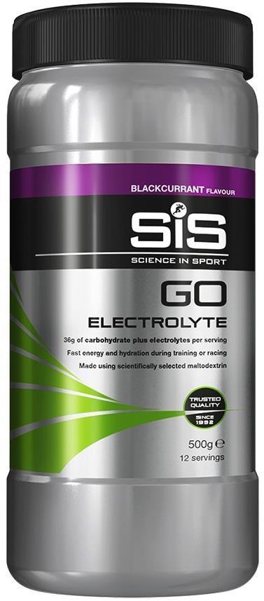 SiS GO Electrolyte Drink Powder - 500g Tub | Energy drinks