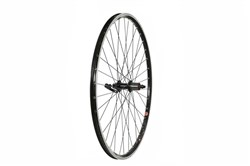 Tru-Build 700c Rear Wheel Mach1 240 Rim 8/9Speed Cassette Hub QR