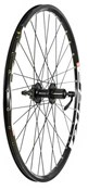 Tru-Build Mach 1 MX Disc Specific Rim With 6 Bolt Disc Hub 8/9 Speed Rear Wheel
