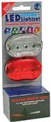 Product image for Oxford 5 LED Kidney Shaped Light Set