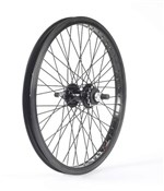 Product image for DiamondBack Low Flange Cassette BMX Rear Wheel