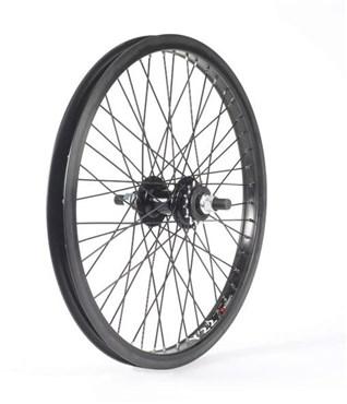 DiamondBack Low Flange Cassette BMX Rear Wheel