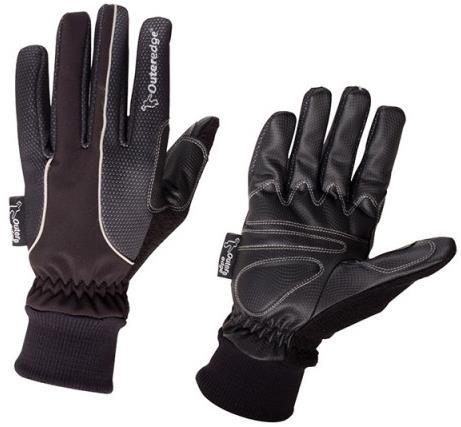 Outeredge Windster Aerotex Long Finger Gloves | Handsker