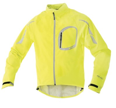 Altura Reflex Ergo Fit Waterproof Jacket 2011