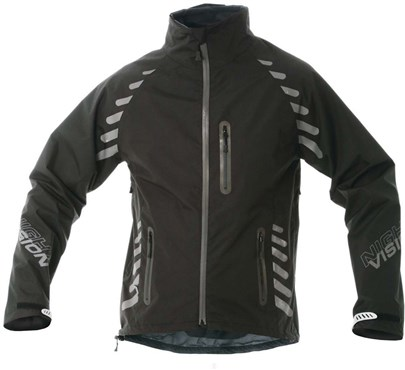 Altura Night Vision Evo Waterproof Jacket 2012