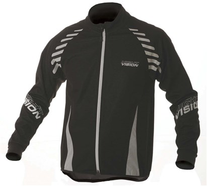 Altura Night Vision Windproof Jacket 2011