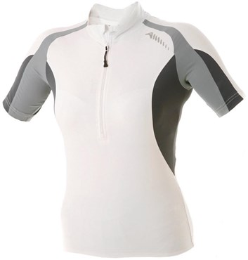 Altura Synchro Womens Short Sleeve Cycling Jersey 2009