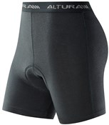 Product image for Altura Tempo Womens Undershorts
