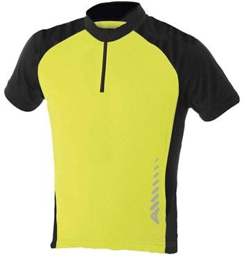 Altura Sprint Childrens Short Sleeve Jersey 2011