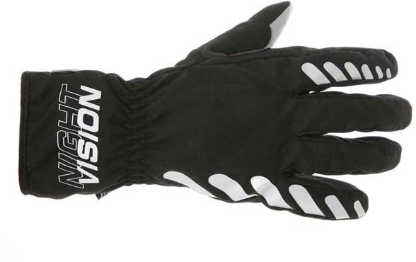 Altura Night Vision Waterproof Cycling Gloves 2011