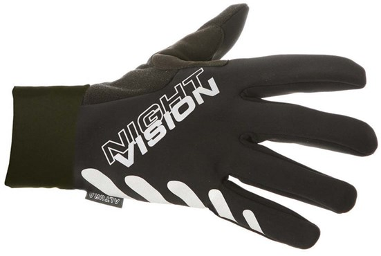 Altura Night Vision Windproof Gloves 2011