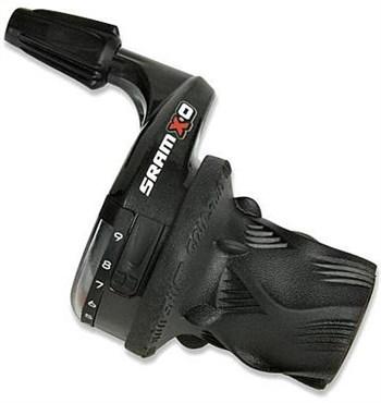 SRAM X0 9 Speed Twist Shifters