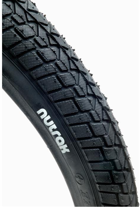 Nutrak BMX Freestyle Skinwall Tyre | Tyres