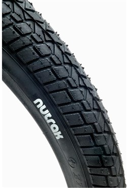 Nutrak BMX Freestyle Skinwall Tyre
