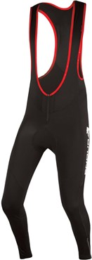 Endura Thermolite Pro Padded Biblong Cycling Bib Tights