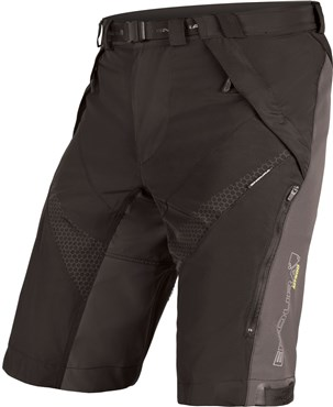 Endura MT500 Spray Baggy Cycling Shorts AW16