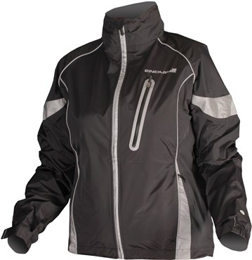 Endura Luminite Womens Waterproof Cycling Jacket