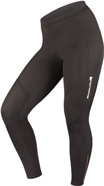 Endura Thermolite Womens Padded Cycling Tights