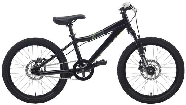 c5d91fdf Kona Shred 2-0 20w 2010 - Kids Bike
