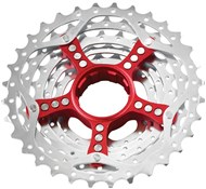 Product image for SRAM X0 Select PG990 9 Speed MTB Cassette