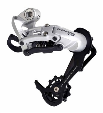 Fisher X7 Rear Derailleur 9 Speed