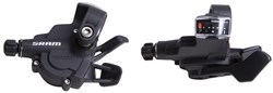 Product image for SRAM X3 7 Speed Trigger Shifters