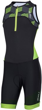 2XU Active Youth Trisuit