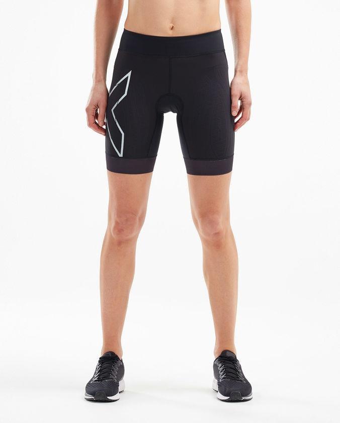 2XU Compression Tri Womens Shorts | Trousers