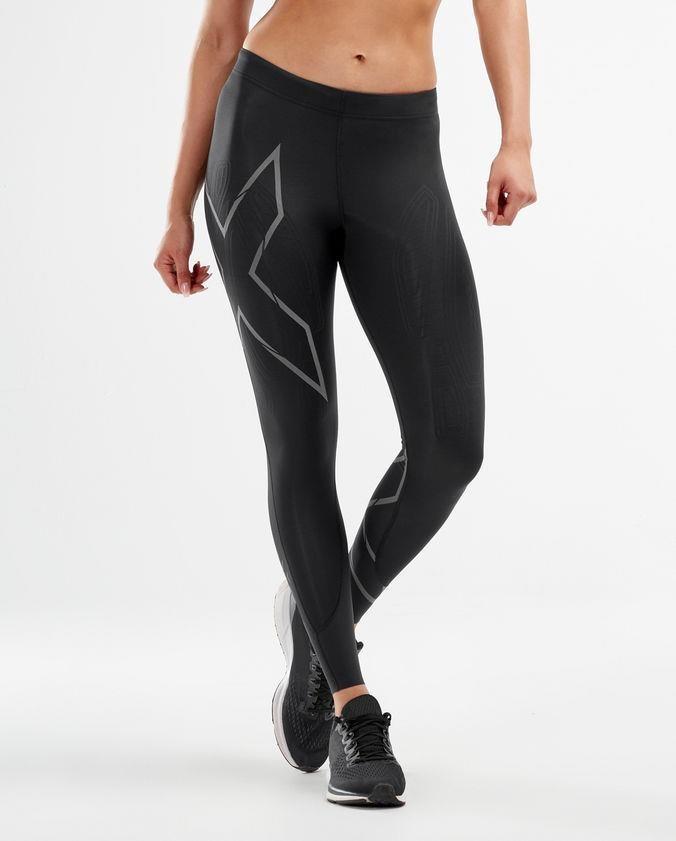 2XU MCS Run Comp Womens Tights | Trousers