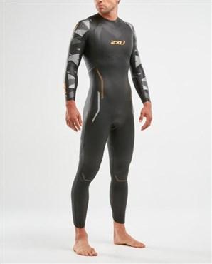 2XU P:2 Propel Wetsuit | Tri-beklædning