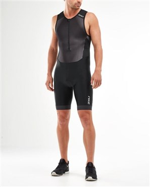 2XU Perform Front Zip Trisuit