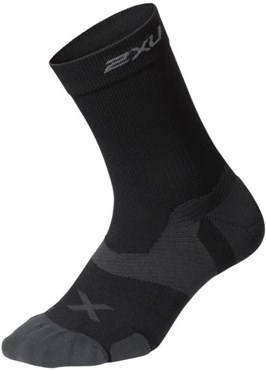 2XU Vectr Cushion Crew Socks | Socks